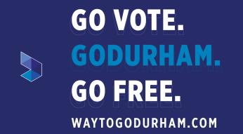 vote durham