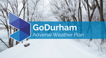 godurham adverse weather